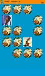 Angry Beavers Match Up Game screenshot 3/6