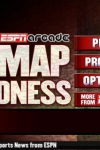 ESPN Map Madness for iPhone screenshot 1/1