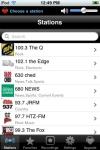 Home Radio Canada - Free screenshot 1/1