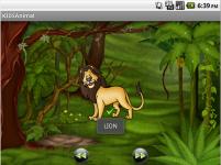 Kids Animal screenshot 1/4