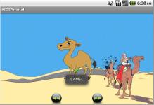 Kids Animal screenshot 2/4