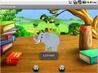 Kids Animal screenshot 3/4