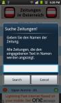 All Newspapers of Austria-Free screenshot 3/6
