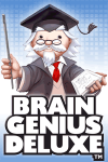 Brain Genius Deluxe Free screenshot 1/1