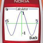Calculator screenshot 1/1