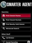 Real Estate Powered by Smarter Agent screenshot 1/5
