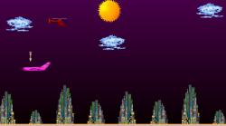Whirlybird Bombs screenshot 2/3