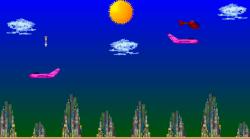 Whirlybird Bombs screenshot 3/3