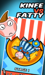 Knife VS Fatty Circus screenshot 2/2