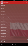 Poland Radio Stations screenshot 1/3