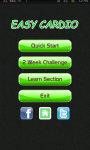 Easy Cardio screenshot 1/5