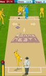 World Cricket War Free screenshot 4/6