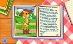 Cat In Boots Fairytale screenshot 1/6