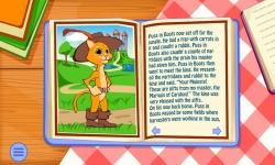 Cat In Boots Fairytale screenshot 2/6