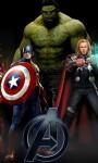 Free The Avengers movie Wallpaper screenshot 1/6