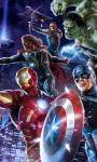 Free The Avengers movie Wallpaper screenshot 3/6