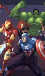 Free The Avengers movie Wallpaper screenshot 4/6