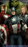 Free The Avengers movie Wallpaper screenshot 5/6