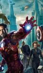 Free The Avengers movie Wallpaper screenshot 6/6
