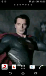 Man Of Steel Flight Live Wallpaper screenshot 2/5