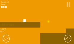 Jump Cube Jump screenshot 2/6