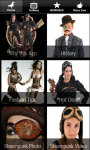 SteamPunk Fashion Tips - Clothing and Accessories screenshot 4/6