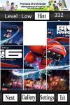 Cool Big Hero 6 Puzzle Game screenshot 1/5