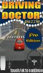 Driving Doctor Pro_ screenshot 1/3