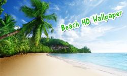 Beach HD Wallpapers screenshot 1/6