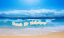 Beach HD Wallpapers screenshot 2/6