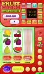 Fruit Casino Slot Machine screenshot 3/6