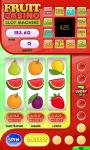Fruit Casino Slot Machine screenshot 4/6
