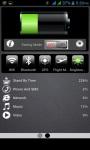 DU Battery Saver Plus screenshot 1/6