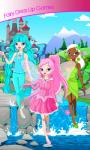 Fairy Dress Up Games screenshot 1/6