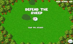 Defend the Sheep screenshot 1/5