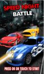 Speed Night Battle-free screenshot 1/3