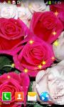 Rose Live Wallpapers screenshot 5/6