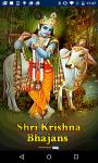 Shri Krishna Bhajans screenshot 1/4