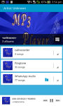 MP3 Player For Songs screenshot 4/6