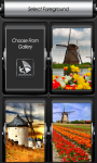 Windmill Zipper Lock Screen Best screenshot 3/6