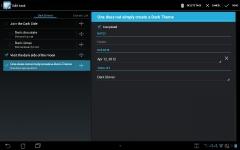 Tasks all screenshot 4/6