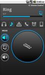 Volume Control Plus screenshot 1/2