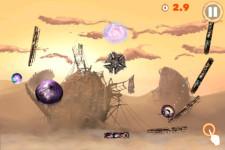 Mecha World screenshot 3/6