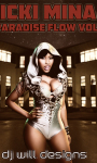 Nicki Minaj HD Wallpapers screenshot 3/6