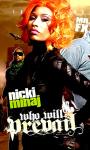 Nicki Minaj HD Wallpapers screenshot 5/6