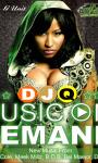 Nicki Minaj HD Wallpapers screenshot 6/6