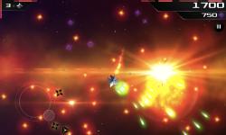 SCAWAR Space Combat screenshot 2/4