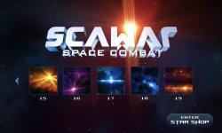 SCAWAR Space Combat screenshot 3/4