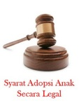 Syarat Adopsi Anak Secara Legal screenshot 1/1