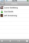 Clients screenshot 1/1